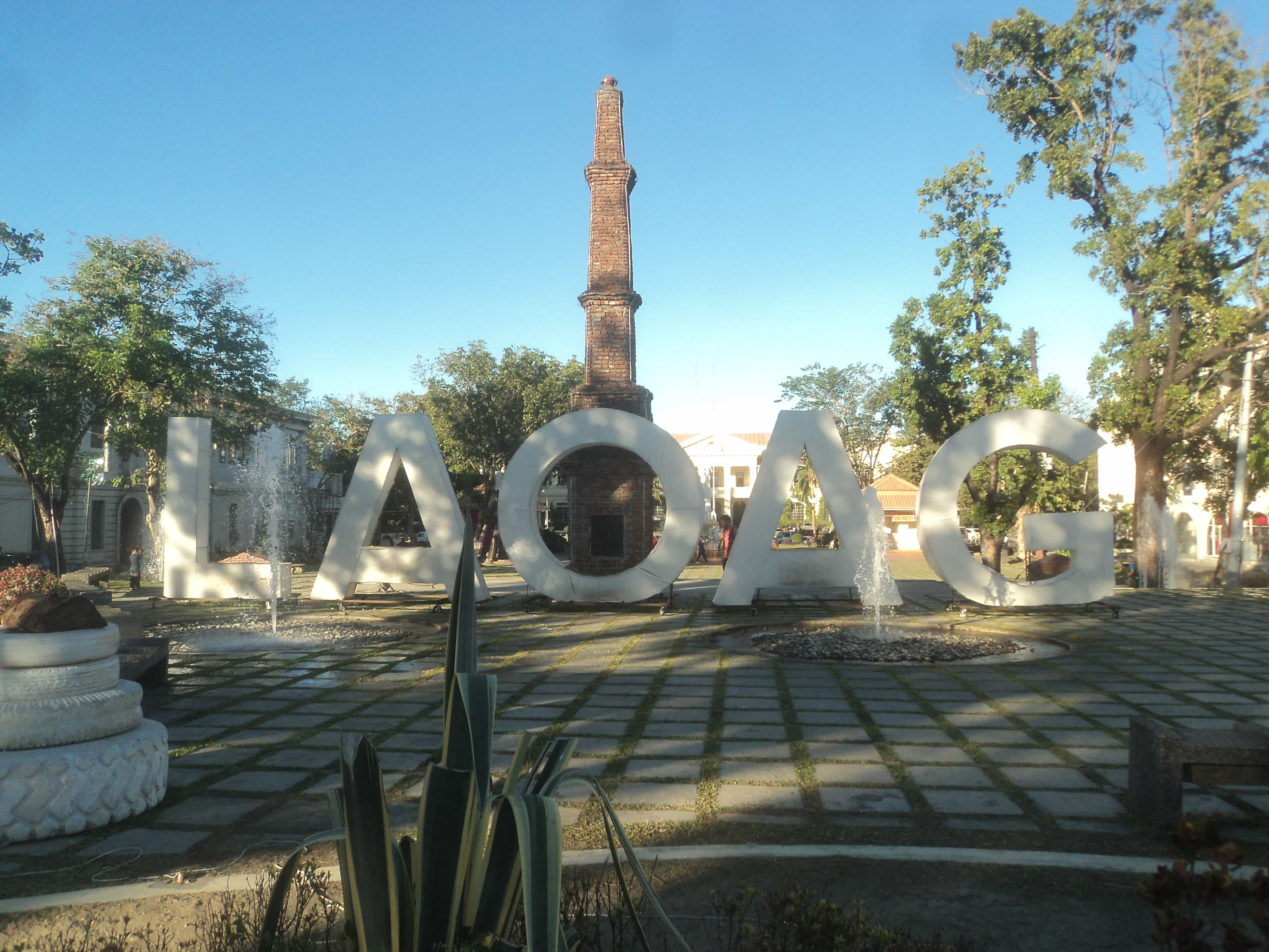 how to get to La Uniom from Laoag, Manila to La Union by bus schedule and fare
