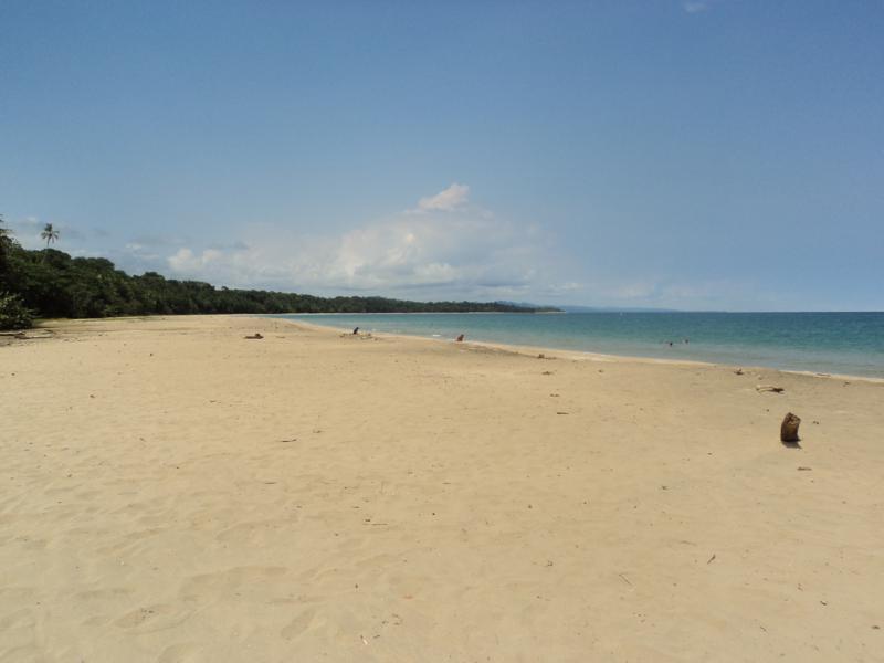 Budget Travel in Costa Rica
