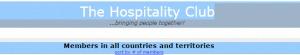 Hospitality Club. Sleep for free