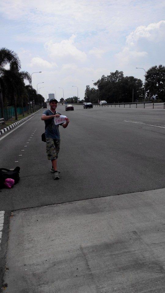 hitchhiking Malaysia, where to sleep in Malaysia, what to do in Malaysia, backpacking Malaysia, things to do in Malaysia, Malaysia on a budget, travel budget to Malaysia, visa for Malaysia