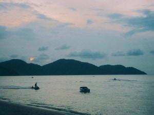 backpacking Malaysia