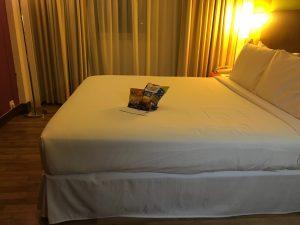 where to sleep in Cheras backpacking Malaysia