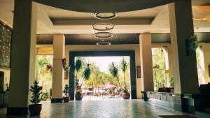 PARKROYAL Penang Resort Lounge