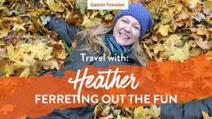 Interview with Heather from Ferreting Out the Fun