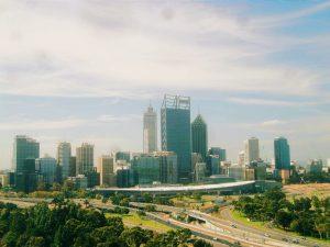 Views Travel Perth