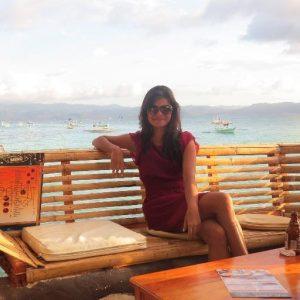 Jyotsna Ramani Travel BLogger Wander with Jo