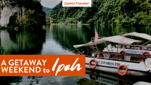 Awesome Things to do in Ipoh (Travel Guide) and Where to eat in Ipoh