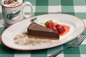 Dessert at O´Learys.