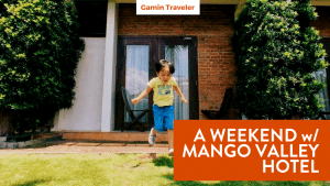 A Weekend at Mango Valley Hotel II: A Review