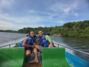 Roamntic getaway things to do in Bintan