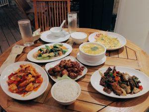 Local food things to do in Bintan