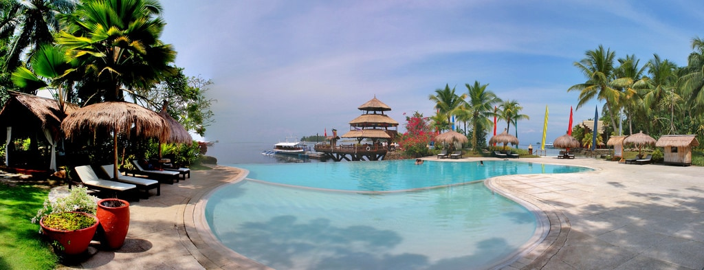 Pearl Farm Beach Resort in Samal Island, thigns to do in Samal Island
