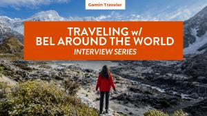 Interview with Bel Around The World