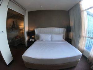 Room to visit Melaka
