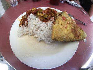Street food to visit Melaka