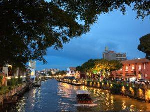 Visit Melaka: Cruise River