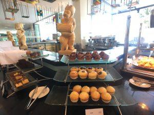 Breakfast in historical Penang