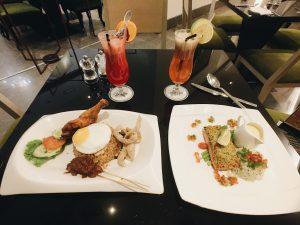 Local food visit to Melaka