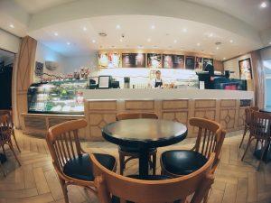 Coffeevine to visit Melaka