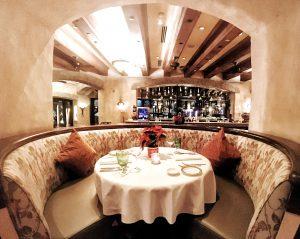 Villa Danielli Restaurant