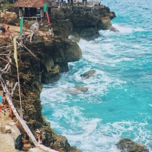 Crystal Cove Island great for a getaway from Manila