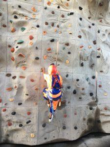 Visit Cebu: Climbing