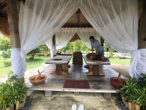 visit Bohol: Massage