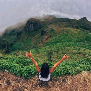 Visit Cebu: Osmeña Peak