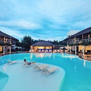 Visit Bohol: Relaxing