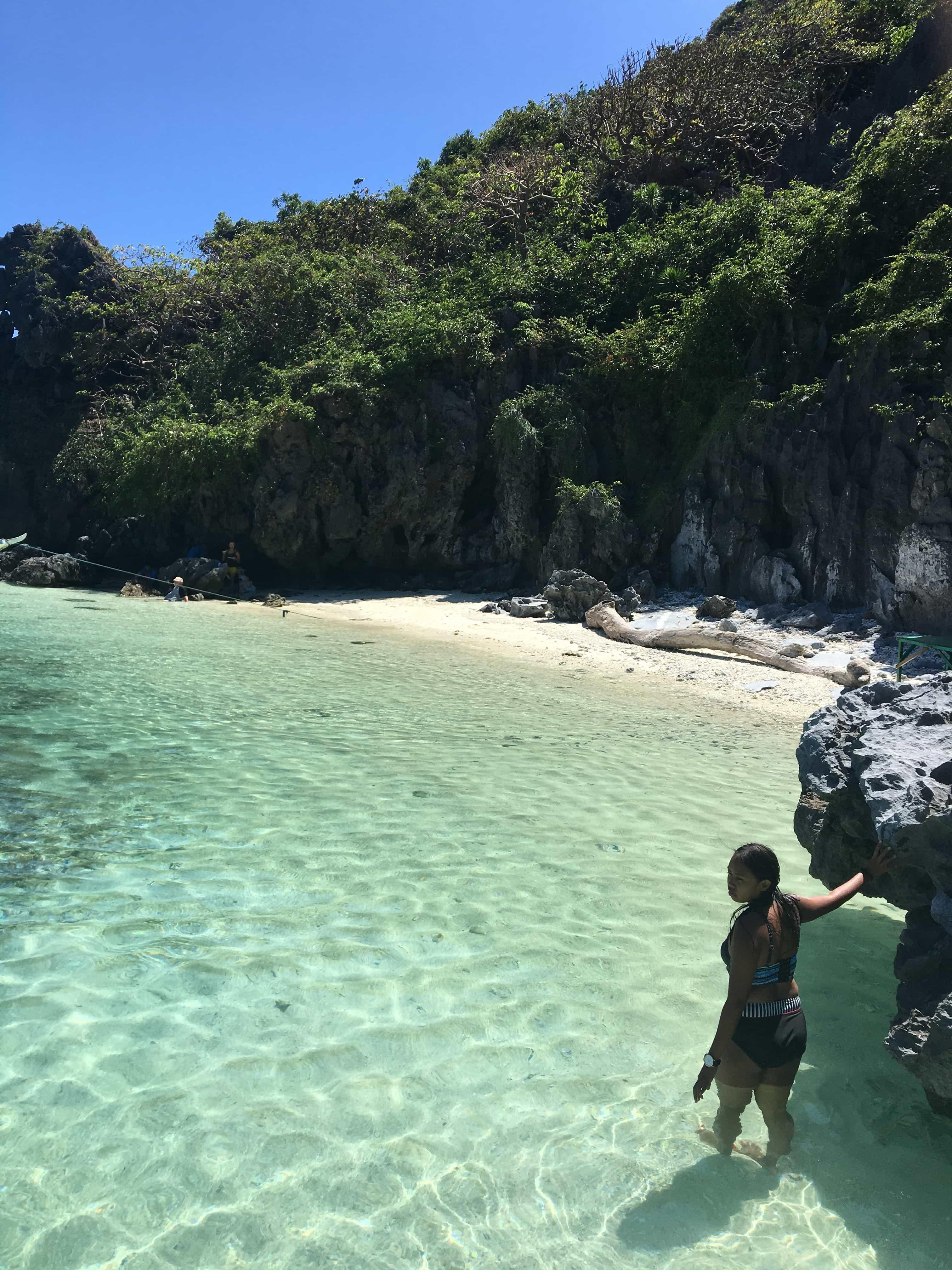 Palawan tourist spots