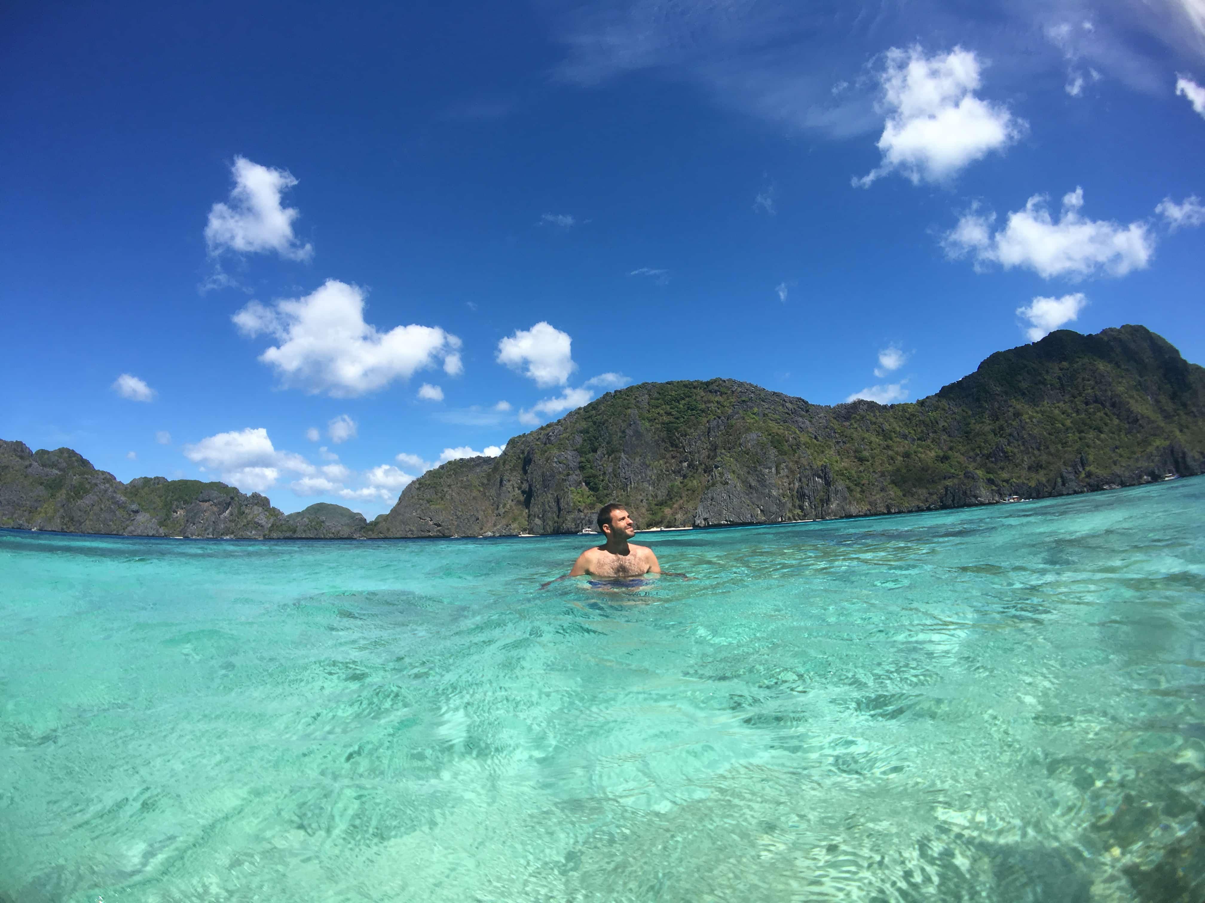 Palawan tourist spots, El Nido