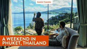 Hyatt Regency Phuket: A Luxury Stay in Phuket