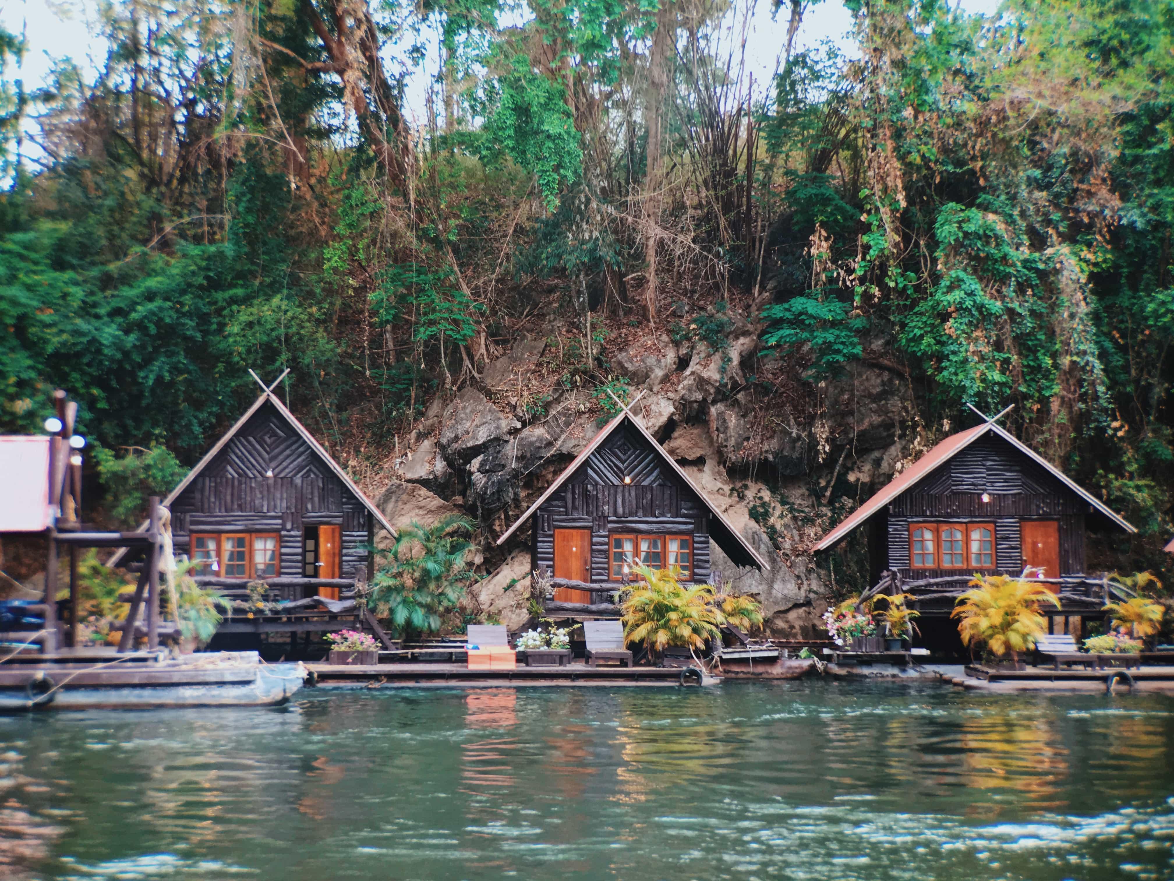 things to do in kanchanaburi, Sai Yok National Park