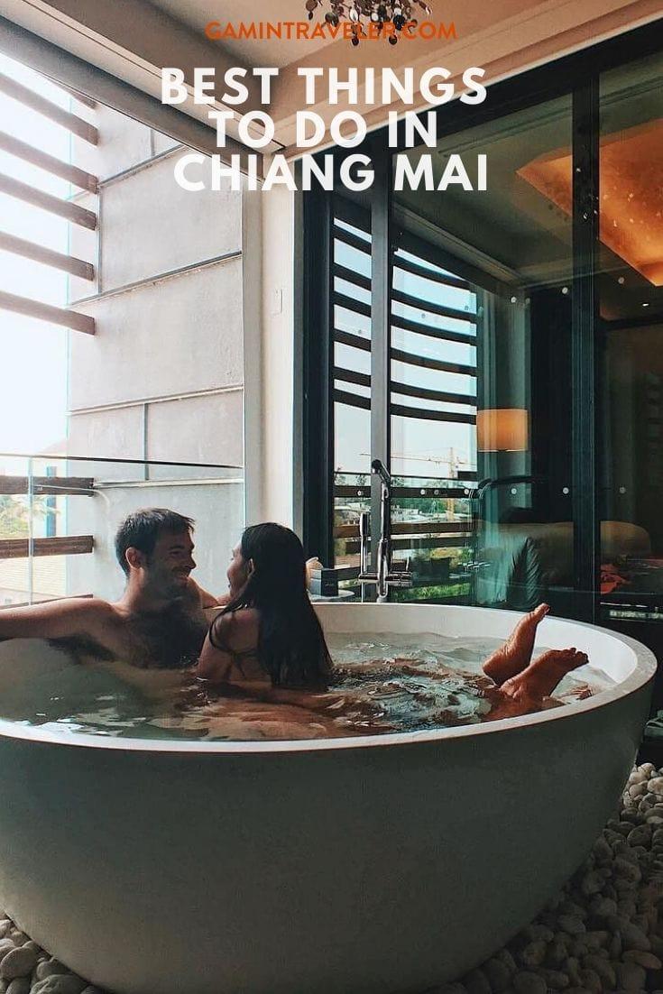 things to do in Chiang Mai, Chiang Mai travel guide