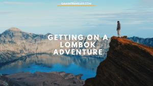 A Lombok Adventure - Mount Rinjani, Tugu and more