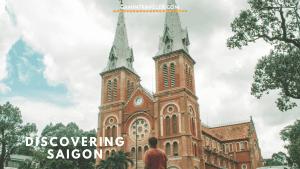 Things To Do In Saigon: What To Do, Where To Eat in Saigon