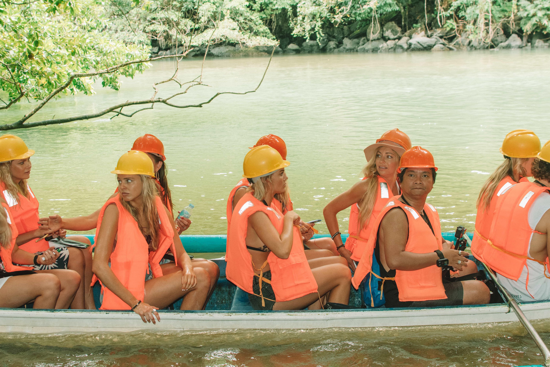 Puerto Princesa to Underground River