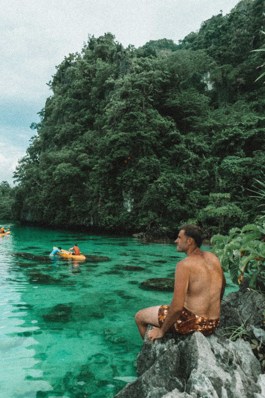 8-Day Travel Itinerary in Palawan, El Nido