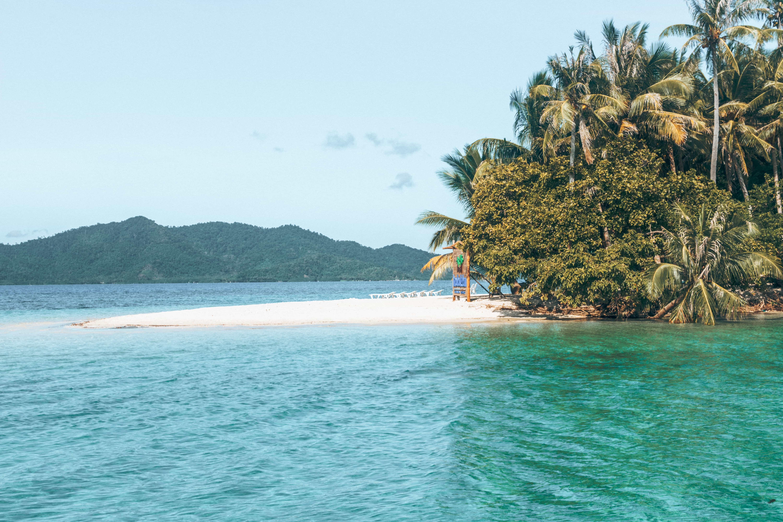 8-Day Travel Itinerary in Palawan, Port Barton