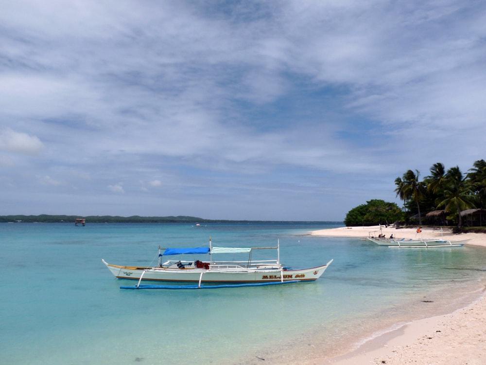 Things to do in Bantayan Island, Virgin Island, Bantayan Island itinerary
