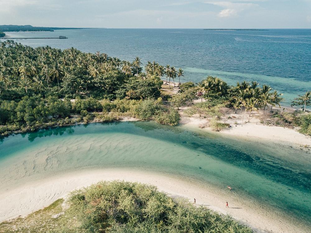 BALIDBID LAGOON,  bantayan island tourist spots, things to do in Bantayan, bantayan island beaches, Beaches in Bantayan