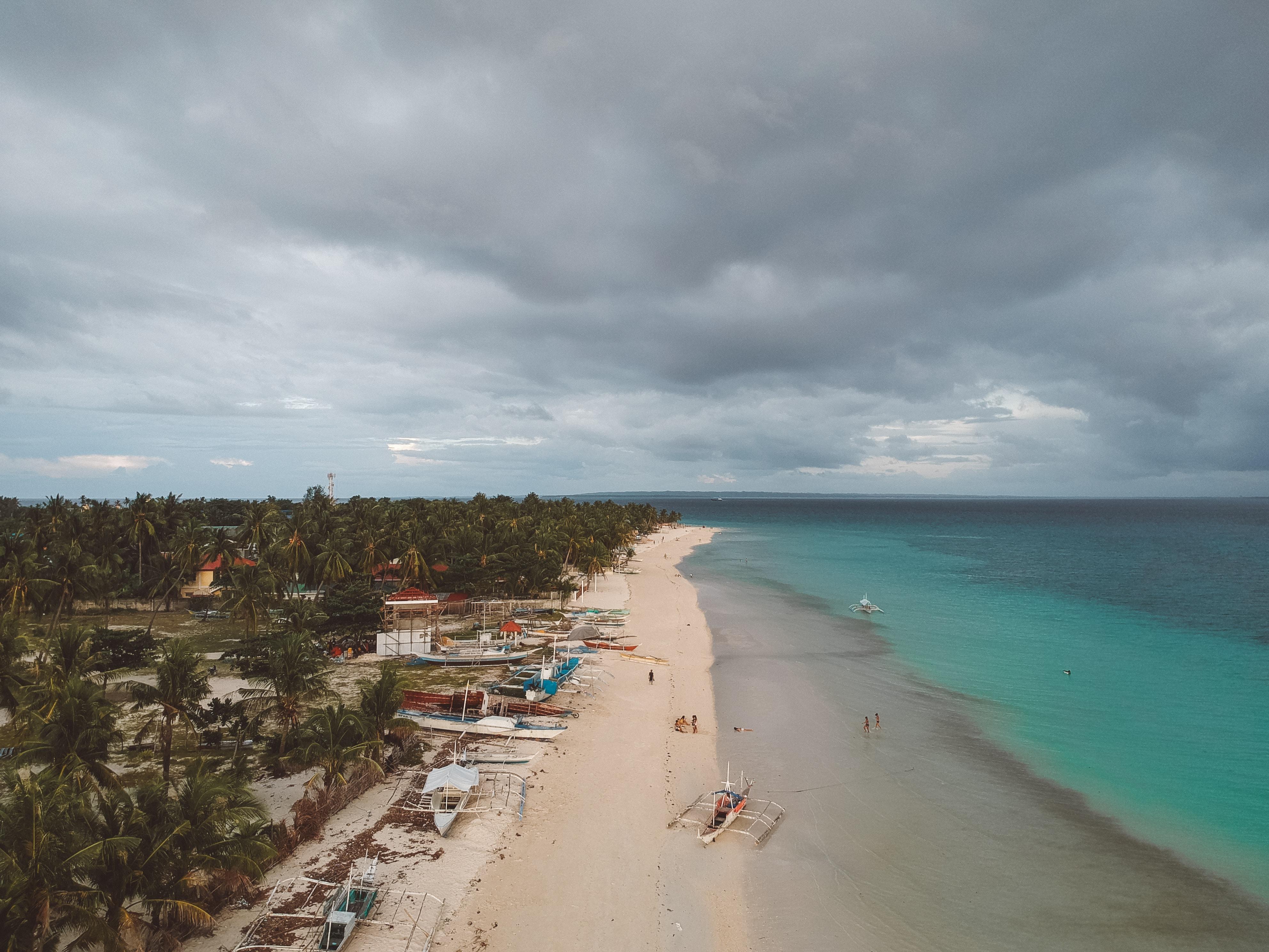 bantayan island beaches, Beaches in Bantayan, Kota Beach