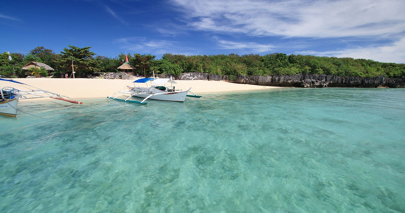 Hilantagaan Island, bantayan island beaches, Beaches in Bantayan