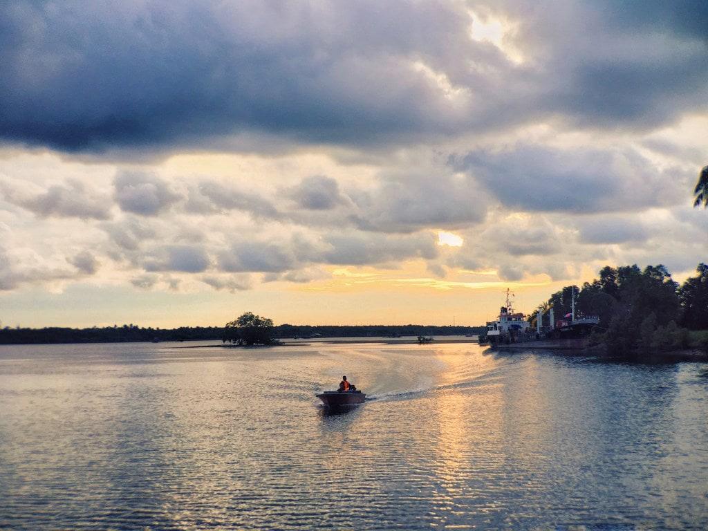Bantayan Island itinerary