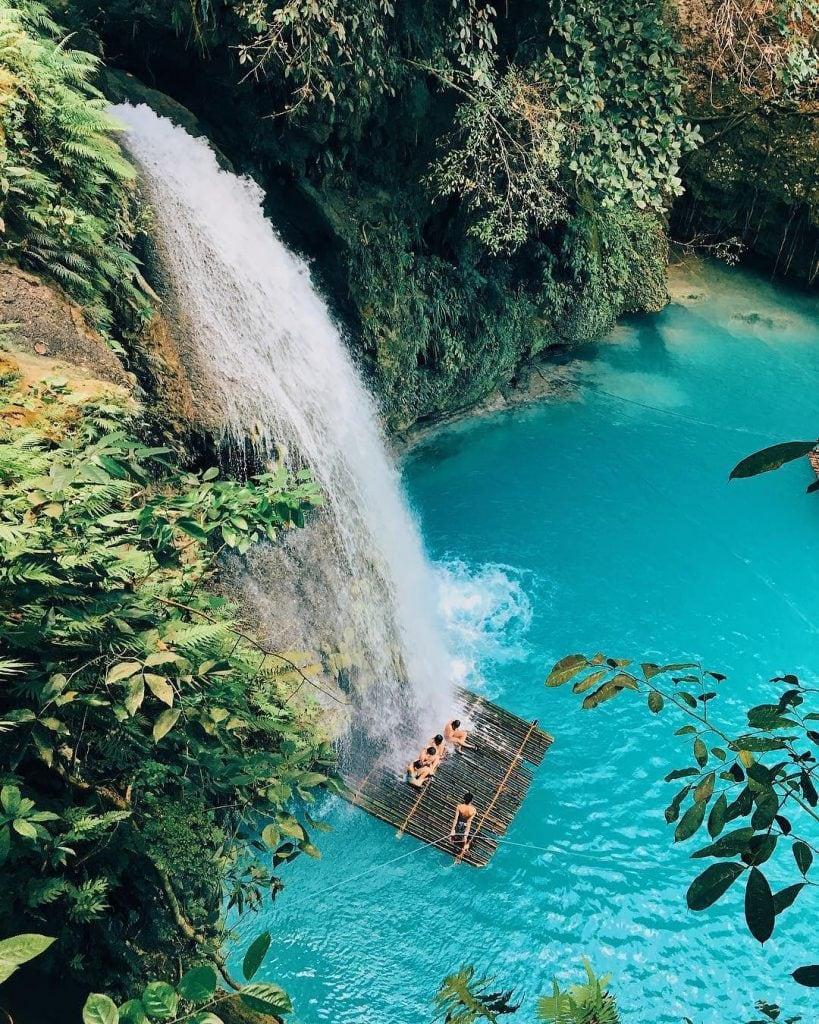 Kawasan Falls, dumaguete to oslob, oslob to dumaguete, dumaguete to oslob ferry, dumaguete to oslob ferry schedule, dumaguete to oslob roro