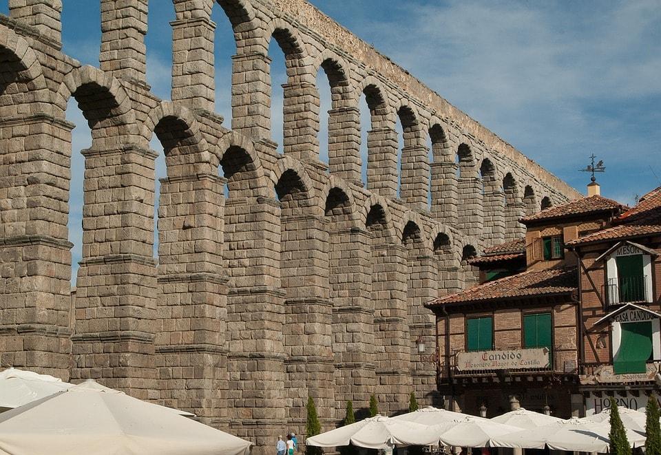 Segovia, Road Trip Destinations around Madrid