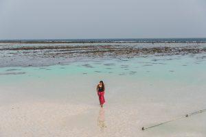 Bikini beach in Thulusdhoo