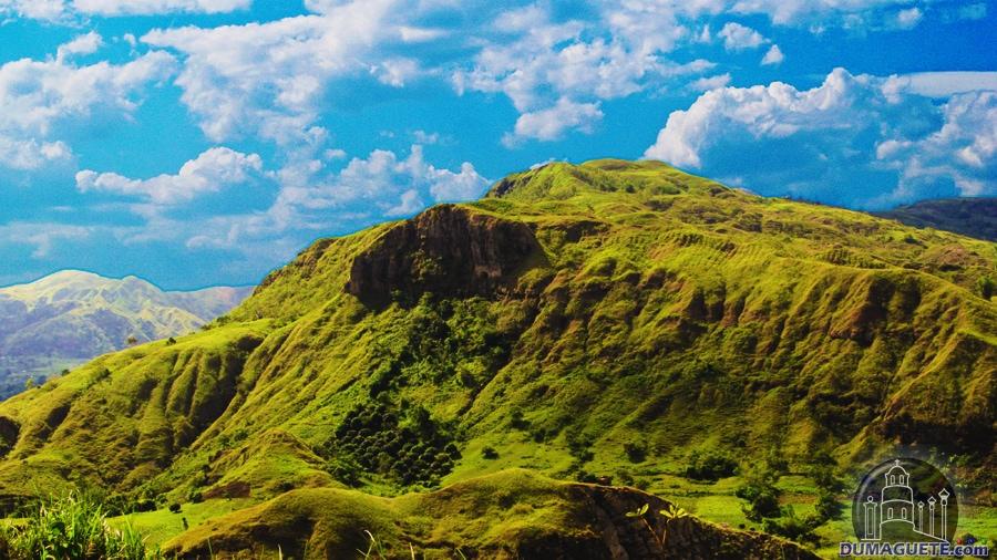 Dumaguete Mount Talinis