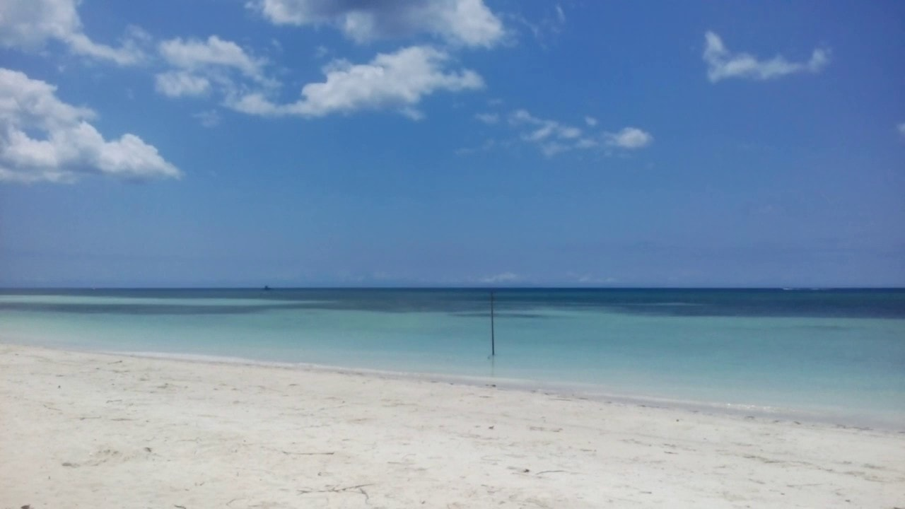 Solangon Beach, siquijor tourist spots, things to do in siquijor