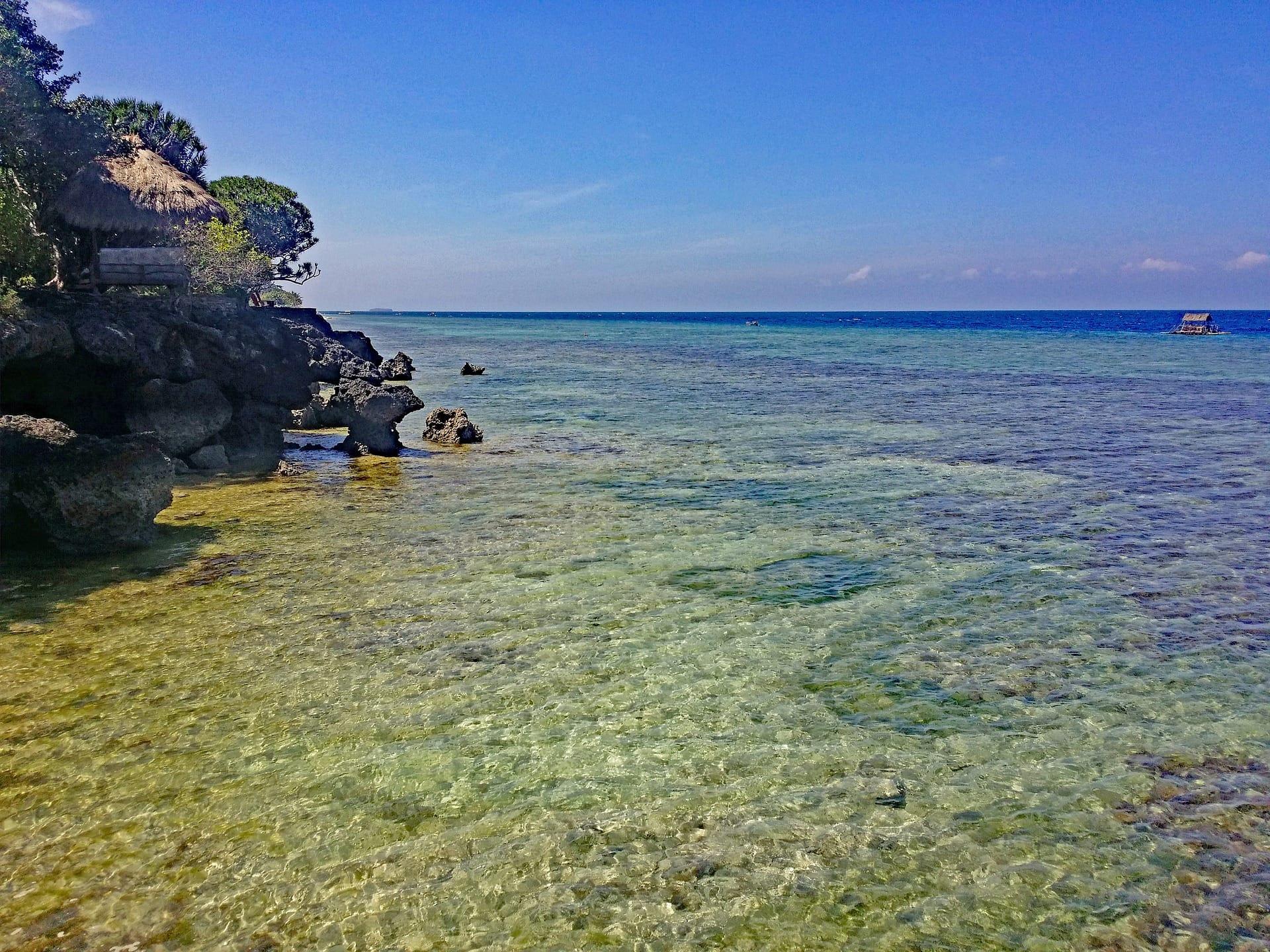 white beach, Moalboal, things to do in Moalboal, White Beach
